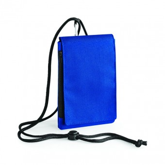 Image 3 of BagBase Phone Pouch XL