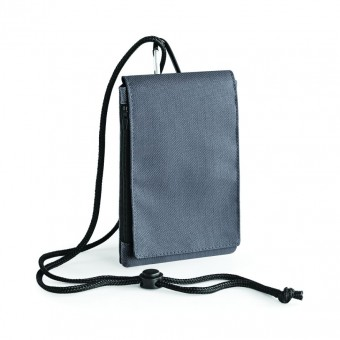 Image 6 of BagBase Phone Pouch XL