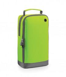 BagBase Athleisure Sports Shoe/Accessory Bag image