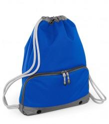 BagBase Athleisure Gymsac image