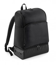 Image 5 of BagBase Hardbase Sports Backpack