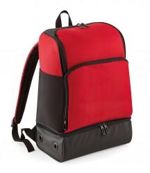 Image 3 of BagBase Hardbase Sports Backpack