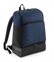 Image 4 of BagBase Hardbase Sports Backpack
