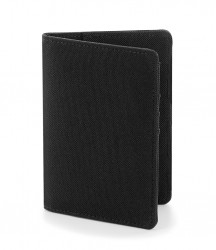 Image 2 of BagBase Essential Passport Cover