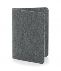 Image 3 of BagBase Essential Passport Cover