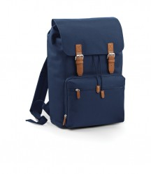 Image 5 of BagBase Vintage Laptop Backpack