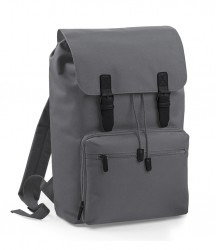 Image 7 of BagBase Vintage Laptop Backpack