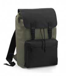 Image 10 of BagBase Vintage Laptop Backpack