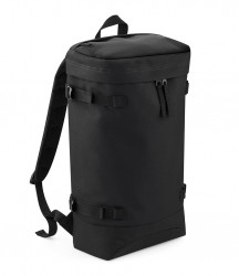 Image 2 of BagBase Urban Toploader Backpack