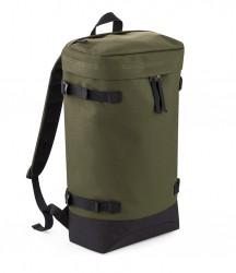 Image 3 of BagBase Urban Toploader Backpack