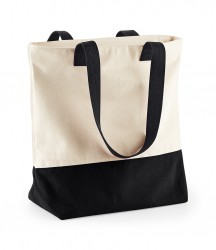 Image 2 of BagBase Westcove Canvas Tote
