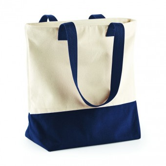 Image 3 of BagBase Westcove Canvas Tote