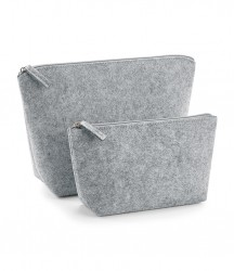 BagBase Felt Accessory Bag image