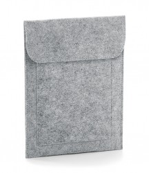 Image 3 of BagBase Felt iPad®/Tablet Slip