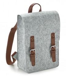 Image 1 of BagBase Premium Felt Backpack