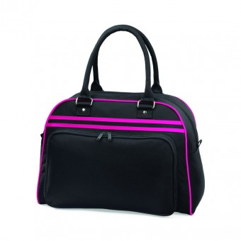 Image 2 of BagBase Retro Bowling Bag