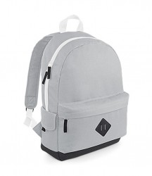 Image 7 of BagBase Heritage Backpack
