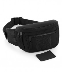 Image 2 of BagBase MOLLE Utility Waistpack