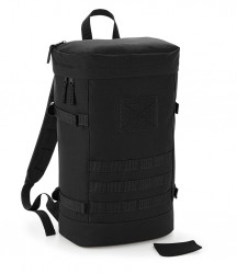 Image 2 of BagBase MOLLE Utility Backpack