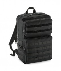 Image 2 of BagBase MOLLE Tactical Backpack