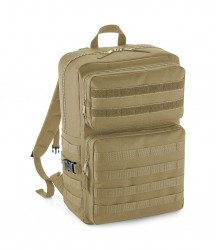 Image 3 of BagBase MOLLE Tactical Backpack
