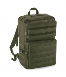 Image 4 of BagBase MOLLE Tactical Backpack