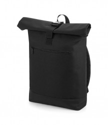 Image 2 of BagBase Roll-Top Backpack