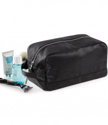 BagBase Onyx Wash Bag image