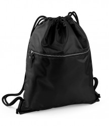 BagBase Onyx Drawstring Backpack image