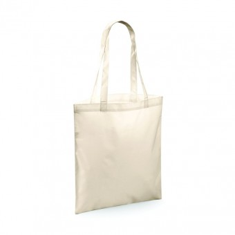 BagBase Sublimation Shopper image