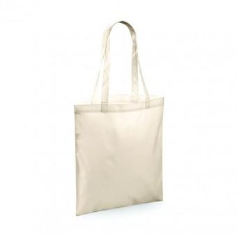 BagBase Sublimation Shopper image
