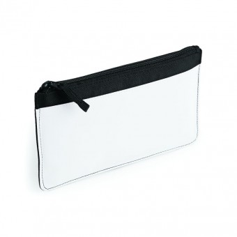 Image 2 of BagBase Sublimation Pencil Case