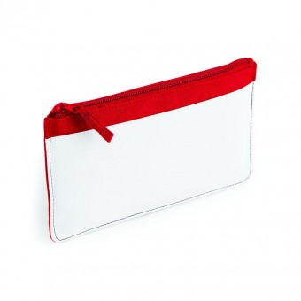 Image 3 of BagBase Sublimation Pencil Case