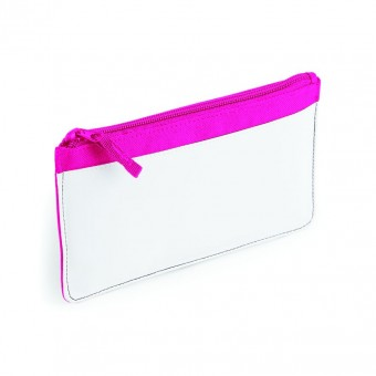 Image 4 of BagBase Sublimation Pencil Case