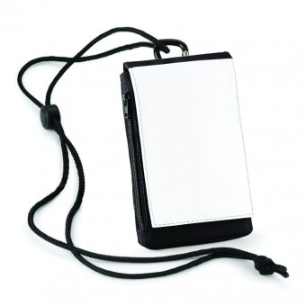 BagBase Sublimation Phone Pouch XL image