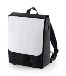 BagBase Sublimation Backpack image