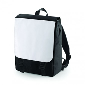 Image 2 of BagBase Sublimation Backpack