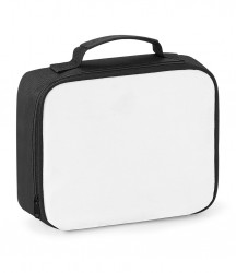 Image 2 of BagBase Sublimation Lunch Cooler Bag
