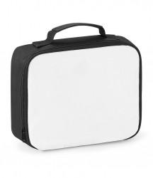 BagBase Sublimation Lunch Cooler Bag image