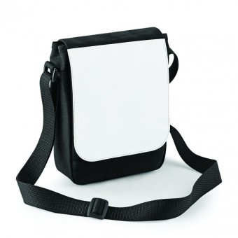 Image 2 of BagBase Sublimation Digital Mini Reporter