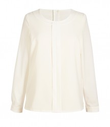 Image 2 of Brook Taverner Ladies Riola Long Sleeve Shirt