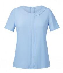 Image 6 of Brook Taverner Ladies Verona Short Sleeve Shirt