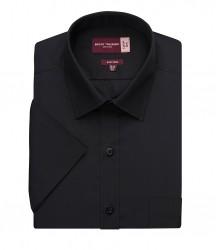 Image 2 of Brook Taverner Rosello Short Sleeve Poplin Shirt
