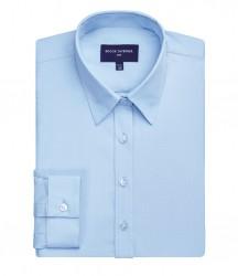 Brook Taverner Ladies One Selene Long Sleeve Poplin Shirt image
