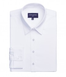 Image 3 of Brook Taverner Ladies One Selene Long Sleeve Poplin Shirt