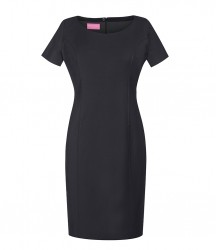 Image 2 of Brook Taverner Ladies Sophisticated Teramo Dress
