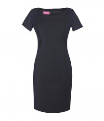 Image 3 of Brook Taverner Ladies Sophisticated Teramo Dress