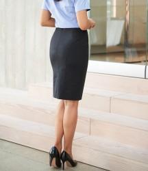 Brook Taverner Ladies Sophisticated Numana Skirt image