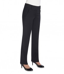 Image 2 of Brook Taverner Ladies Sophisticated Genoa Trousers