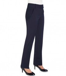 Image 4 of Brook Taverner Ladies Sophisticated Genoa Trousers